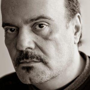 Μάνος Τσιλιμίδης – ''Ο Άγρυπνος''