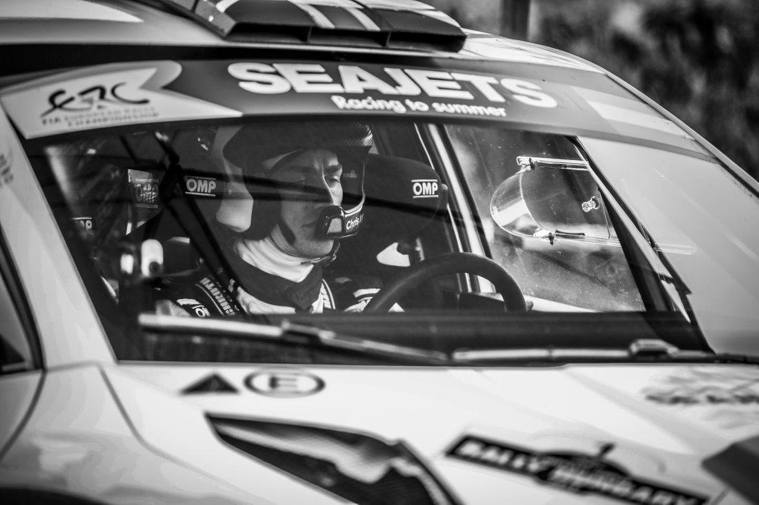 Ευρωπαϊκό Πρωτάθλημα Ράλι (ERC): Πρωταθλητής Ευρώπης ο Chris Ingram και στην δεύτερη θέση o Alexey Lukyanuk με την Υποστήριξη της SEAJETS
