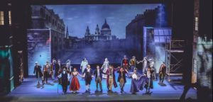 Λαμπερή επίσημη πρεμιέρα για την παράσταση «ΟΛΙΒΕΡ ΤΟΥΙΣΤ» στο «ΘΕΑΤΡΟΝ»  του Κέντρου Πολιτισμού «Ελληνικός Κόσμος»