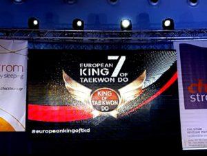 Η AUTECO ΥΠΕΡΗΦΑΝΟΣ ΥΠΟΣΤΗΡΙΚΤΗΣ ΤΟΥ 7ου EUROPEAN KING OF TAEKWON DO