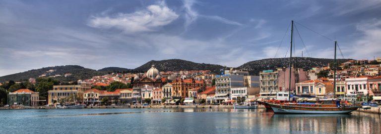 Το πολιτιστικό έργο του Ιδρύματος Μείζονος Ελληνισμού ταξιδεύει στον Δήμο Μυτιλήνης και συνδιοργανώνονται πλούσιες πολιτιστικές δράσεις