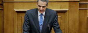 Συρίγος στα Παραπολιτικά 90,1: Η Τουρκία θα ενοχληθεί από τη συμφωνία Ελλάδας – Ιταλίας αλλά δεν μπορεί να κάνει κάτι