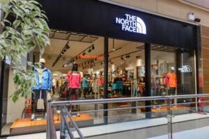 Άνοιξε το νέο flagship store της The North Face  στο The Mall Athens