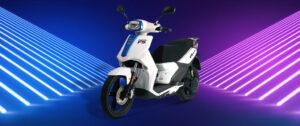 DAYTONA BEST ELECTRIC – F5 – Το ψηλόροδο ηλεκτρικό scooter της αγοράς