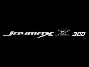 JOYMAX Z 300 Max απόλαυση σε compact διαστάσεις Κράτα την ουσία και ζήσε στο maximum!