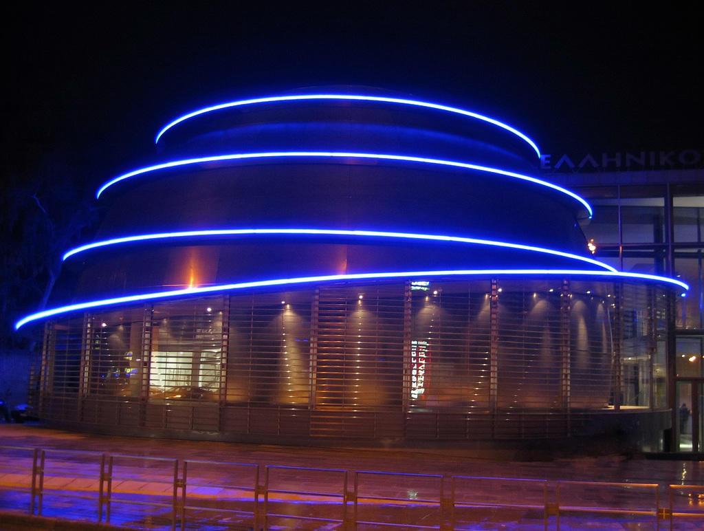 Το Κέντρο Πολιτισμού «Ελληνικός Κόσμος» υποδέχεται ξανά το κοινό  από την Παρασκευή 30 Οκτωβρίου
