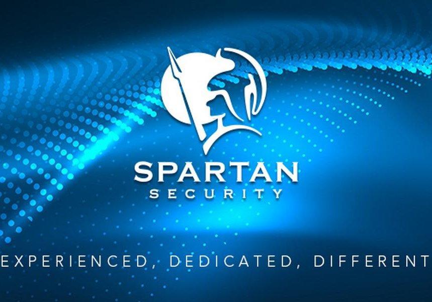 Spartan Security NEA ΔΙΑΦΗΜΙΣΤΙΚΗ ΚΑΜΠΑΝΙΑ