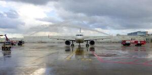Ξεκίνησαν οι πτήσεις τηςSKYexpressαπό και προς Βρυξέλλες