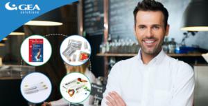 GEA Solutions: Μία εταιρεία υψηλής καινοτομίας για τον έλεγχο της ποιότητας και της ασφάλειας των τροφίμων, στον κλάδο του HORECA