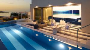 "Read more about the article Στο I Resort Beach Hotel & Spa Hotel  το βραβείο""Traveller's Choice Award"""