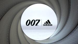 Read more about the article adidas x James Bond  Η νέα exclusive συλλογή UltraBOOST είναι εδώ, λίγο πριν τη πρεμιέρα της ταινίας NoTimeToDie